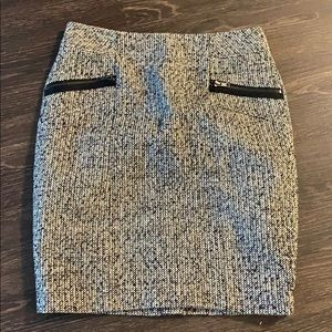 2 for $30 forever 21 tweed skirt with pickets